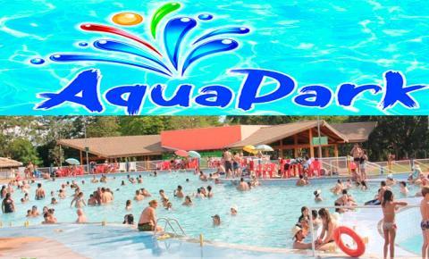 Aqua Park de Fátima do Sul abre temporada neste sábado, dia 21