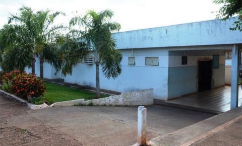 Confusão entre funcionários por causa de escala em hospital de Deodápolis acaba em delegacia