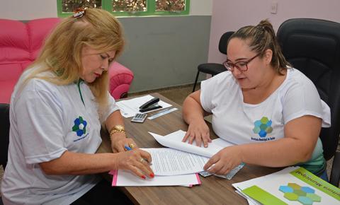 Saúde de Fátima do Sul faz balanço semestral do transporte de pacientes e reúne motoristas para otimizar atendimento