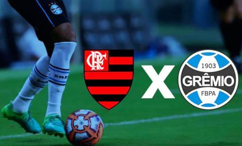 Grêmio e Flamengo abrem disputa por vaga na final da Libertadores da América
