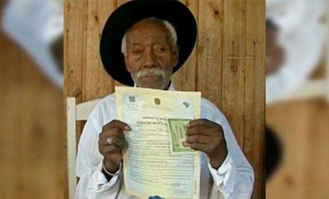 Paranaense de 117 anos pode bater recorde e ser o homem mais velho do mundo