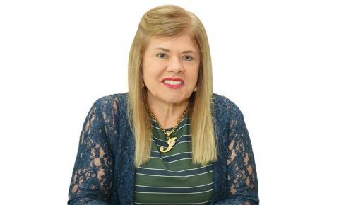Prefeita Ilda Machado vai a Brasília em busca de recursos para Fátima do Sul