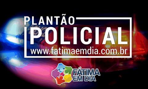 Em provocação por causa de mulher, homem atinge desafeto e amigo com golpes de facão em Fátima do Sul
