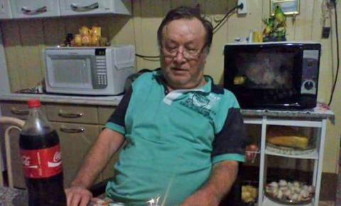 NOTA DE FALECIMENTO: Morre José André pai do Zé Roberto do 'Fórum' de Fátima do Sul