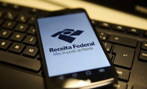 Mais de 2 mil recebem R$ 6,9 milhões do Imposto de Renda nesta semana
