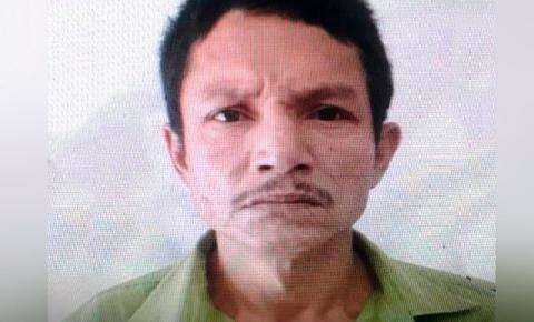 Após denúncia, Polícia prende homem que matou mulher com golpes de faca e marteladas em Culturama