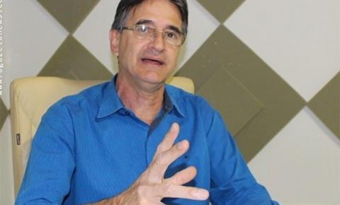 Ex-prefeito Dirceu Lanzarini é ferido a tiros em Amambai