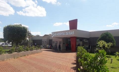 Governo do Estado realiza 4 mil consultas e 1,6 mil cirurgias oftalmológicas em Fátima do Sul