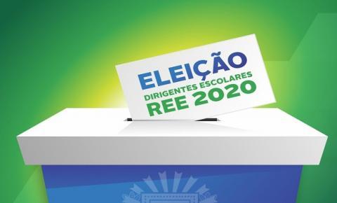 Rede Estadual terá eleições para diretores em 254 unidades nesta terça; 3 em Fátima do Sul