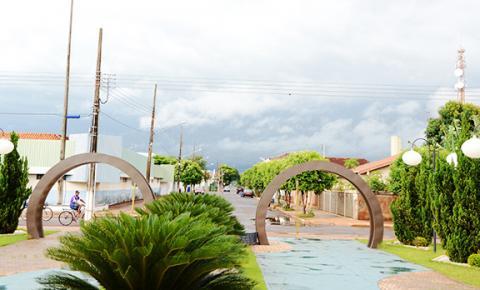 Meteorologia emite alerta de chuvas intensas para Jateí, Vicentina, Fátima do Sul e outros 38 municípios de MS