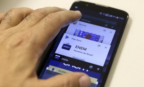 Inep divulga datas de inscrição do Enem 2020; exame terá versões imprensa e digital