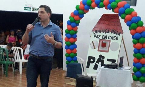 Judiciário de Fátima do Sul destina R$ 20 mil para combate à COVID-19