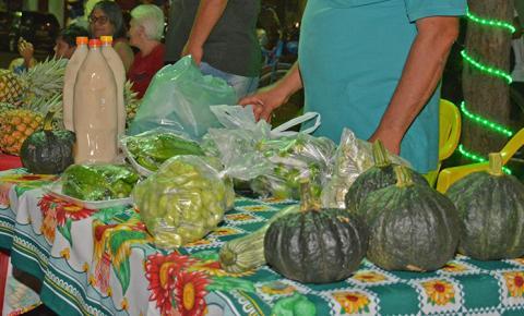 Semagro elabora Nota Técnica com medidas para funcionamento das feiras livres no Estado