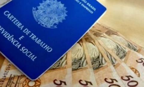 Governo libera saque de R$1.045 do FGTS e acaba com o PIS-PASEP