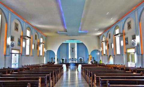 Com restrições, Prefeitura permite reabertura de igrejas e templos em Fátima do Sul