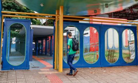 Governo confirma antecipação de férias das escolas estaduais a partir do dia 4 em MS