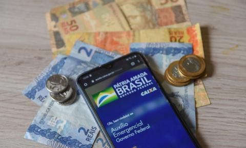 Auxílio Emergencial: governo começa a pagar a segunda parcela do benefício