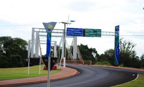 Assembleia reconhece a ocorrência de calamidade pública do município de Fátima do Sul