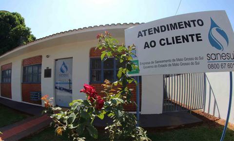 Funcionários da Sanesul e Águas Guariroba elegerão novos diretores do Sindagua
