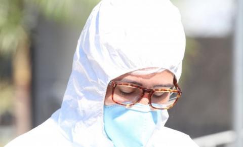 Mulher em investigação oncológica e assintomática é a 3ª vítima da Covid-19 em Fátima do Sul