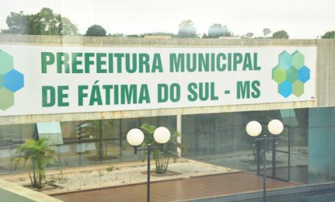 ESTÁ NA CONTA: Prefeitura de Fátima do Sul mantém pagamentos em dia e servidores já podem sacar salários