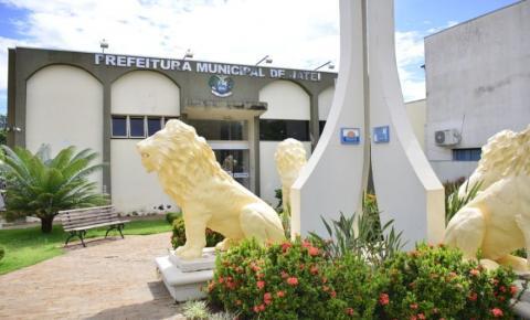 Com avanço de casos de coronavírus em Jateí, Prefeitura fecha repartições públicas por 15 dias