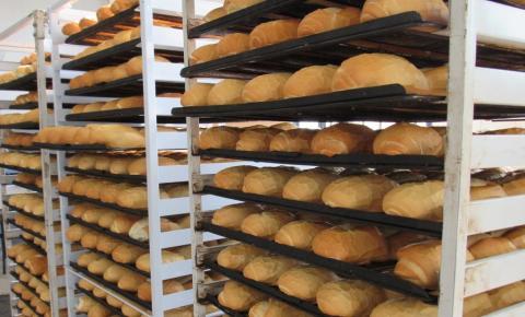 Hospital da Vida e UPA 24 horas de Dourados recebem pães produzidos na maior penitenciária de MS