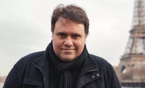 Jornalista Rodrigo Rodrigues morre aos 45 anos, apresentador da TV Globo