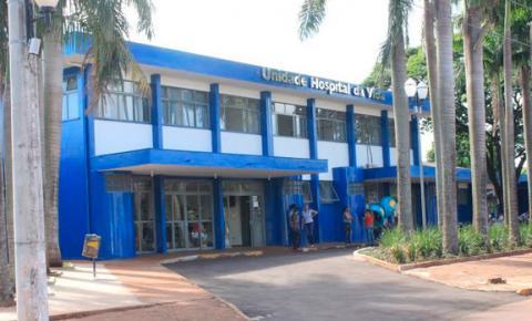Hospital da Vida de Dourados entra em colapso por falta de vagas