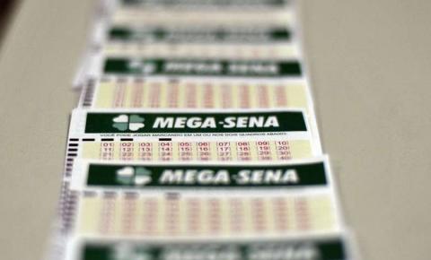 Mega-Sena acumula novamente e prêmio vai a R$ 40 milhões