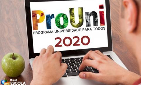 Saiu o resultado da lista de espera do ProUni 2020/2