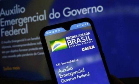 CONFIRA: Auxílio emergencial tem novo cronograma de pagamento