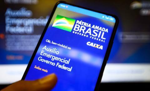Caixa inicia pagamento do ciclo 2 do auxílio emergencial