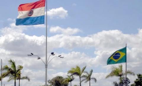 Após seis meses, fronteira do Paraguai com MS será reaberta dia 29