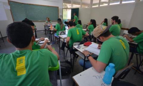 Pandemia: aulas presenciais só voltam em 2021 nas escolas estaduais de MS