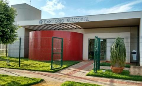 Em Fátima do Sul, juiz manda excluir PP da coligação com MDB