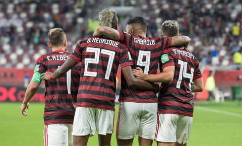 Flamengo e Santos buscam vagas nas quartas de final da Libertadores