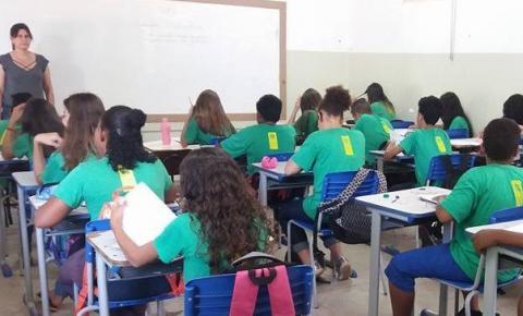 Com aval da SES, ensino híbrido nas escolas estaduais deve começar em março