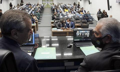 MS terá investimento recorde nos próximos dois anos, diz governador