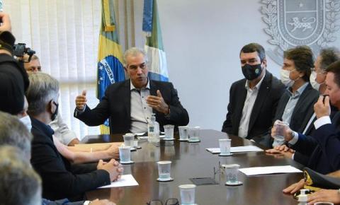 Governo Estadual muda secretarias e prepara terreno para 2022