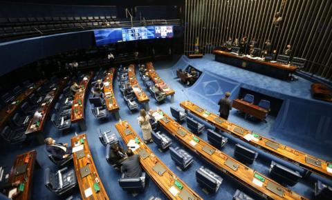 Senado aprova PEC que permite a retomada do pagamento do auxílio emergencial