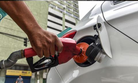 Petrobras anuncia reajuste de 8,8% para gasolina e 5,5% para o diesel
