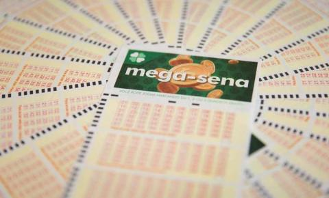 Acumulada em R$ 40 milhões, sorteio da Mega-Sena é nesta quarta-feira