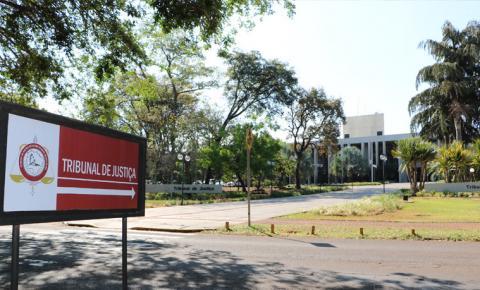 Teletrabalho: Judiciário de MS suspende trabalho presencial de 22 a 26 março