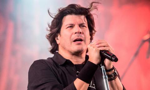 Paulo Ricardo é proibido de fazer shows com músicas do RPM