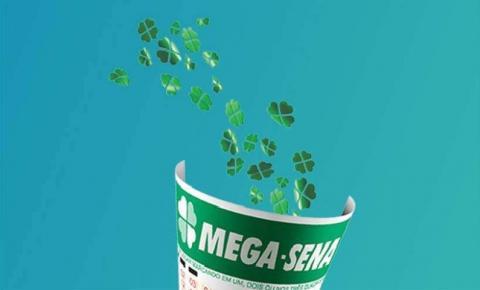 Mega-Sena sorteia nesta quarta-feira prêmio estimado em R$ 22 milhões