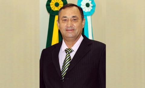 Após perder esposa para a Covid, Vereador de Costa Rica também morre de complicações da doença