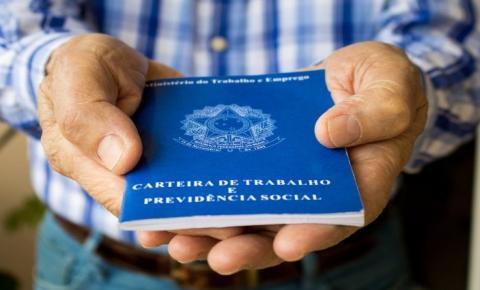 Funtrab abre semana com 579 oportunidades de emprego em Mato Grosso do Sul