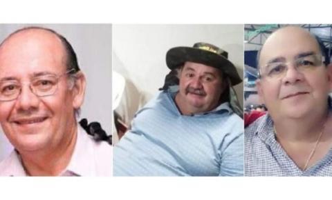 Família de MS que já perdeu 3 para a covid nega que infecções ocorreram por conta de caixão aberto em velório