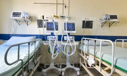 Recorde de mortes em 24h faz ocupação de UTIs cair para 93% em MS